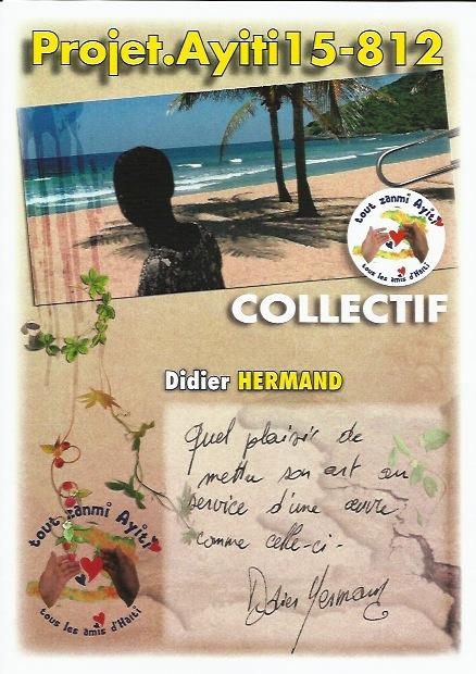 témoignage Didier Hermad